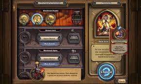 Priest Deck Hearthstone Basic by Beating The Dark Iron Arena Blizzpro U0027s Hearthstone