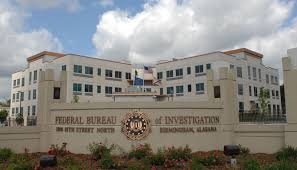 fbi bureau of investigation birmingham fbi
