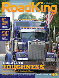 100 Landstar Trucking Reviews RoadKing SeptOct 2018 By High Velocity Communications Issuu
