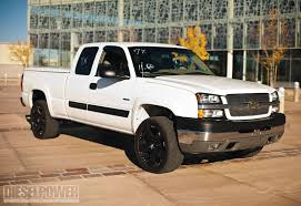 2004 Chevy Silverado 2500 HD - 22 Inch Rims - Diesel Power Magazine Lifted Duramax Utes Trucks Pinterest Chevy Trucks And 2004 Silverado Ss Supercharged Awd Sss Vhos Only Chevrolet Pictures Information Specs A 550hp 2500hd Duramax Stops Traffic Stomps The Nice 2007 1500 Automotive Design Truck Wiring Harness Diagram Voltmeter Gauge Pegged On Instrument Cluster Slamfest 2009 Custom Show Tahoe Z71 Http 2500hd Photos Informations Articles 20s Off My Super Clean Harley Davidson Reg Cab 44 Stepside Monster