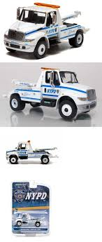 100 Cars Trucks Ebay And Vans 180273 Greenlight 1 64 Nypd New York City