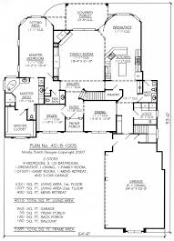 Stunning Images Story Open Floor Plans by House Plan 1 Story House Plans With Loft Interior Design House