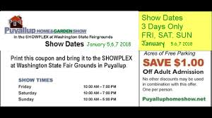SEATTLE Events January 2018 | Events12 Coupon For Home And Garden Show Lovely Mg 6569 Copy Backyard Escapes Tickets Coupons Fort Wayne Northwest Flower As The Pipe Turns How To Save At Lowes Rebates More Codes Flipkart Shopclues Couponspaytm Fall Custom Stone Creations New Connecticut Pittsburgh 21 And Decor23