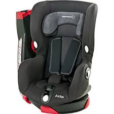 siege axiss isofix bébé confort siège auto groupe 1 axiss lifestyle noir collection