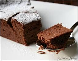 recette de cuisine gateau gâteau terriblement fondant ricotta chocolat la boîte à gâteaux