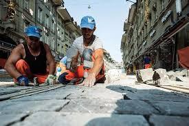 La Suisse Fera Davantage De Contrôles De Salaire Salaires Davantage De Contrôles Sur Les Travailleurs Détachés