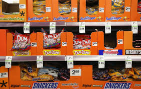 Best Halloween Candy 2017 by Target Halloween Candy