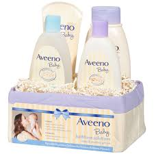 Bath Gift Sets At Walmart aveeno baby daily bath time solutions gift set to prevent dry skin