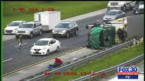 Video | WJAX-TV 2 Ctortrailers Dump Truck 6 Cars Crash On I95 Shutting Down Tctortrailer Jackknifes On Brings Traffic To Stop Wjar Data Suggests Free Wifi Charging Stations Help Drive Rest Stop Choices Flying J Truck In Va Mm 104 Youtube Truckdriverworldwide Stops A Little Tour Of The Petro Kenly 95 Off Exit 107 Inrstate South Johnston County Aaroads North Carolina Virginia Parking Study Traffic Alert All Lanes Back Open After Crash Goes Up Flames Milford Nc Adventures Trucking Pinterest