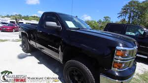 100 Single Cab Chevy Trucks For Sale 2014 Chevrolet Silverado Regular LT Walkaround Review Specs Pricing Features