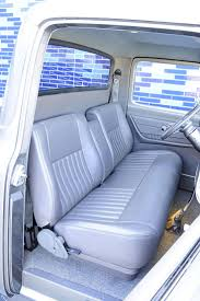 543 Best Seats Images On Pinterest | Car Interiors, Ford Trucks And ... The Latest Ultimate Curbside Classic 1946 Chevrolet Pickup 1947 Chevy Gmc Truck Brothers Parts 1961 Ford F100 Pickup Red Ae Cars Behind The Seat Shot Of Classic Truck Classicautos 543 Best Seats Images On Pinterest Car Interiors Ford Trucks And Tmi Products New Make A Big Statement At Sema Coverking Saddle Blanket Customfit Seat Covers Updates Trick60 1960 1952evrolettruckinteriorbenchseatjpg 36485108 My 1952 Chevrolet 3100 Bench Lowrider 1956 Reupholstered Part 1 Youtube