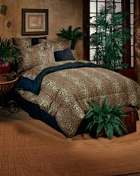 Animal Print Room Decor by Leopard Print Bedroom Decorating Ideas Advice For Your Home