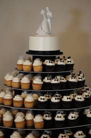373 best Cup Cake Structures images on Pinterest