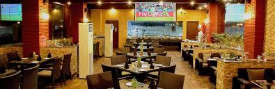 Lamp Liter Inn Restaurant by The Agi Inn