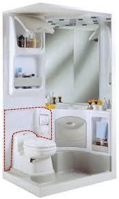 rückwand toilette c200 für sanitäreinrichtung 2000 bei