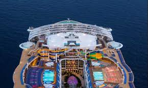 Serenade Of The Seas Deck Plan 4 by Symphony Of The Seas Cabins Planet Cruise