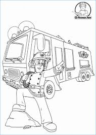 Fire Truck Coloring Pages Pretty Fire Department Coloring Pages ...