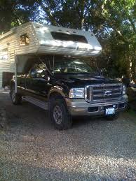 Lance Truck Campers For Sale: 694 Truck Campers - RV Trader