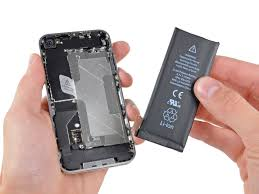 iPhone 4 Battery Replacement iFixit