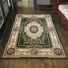 teppich orient perser orientalisch in schwarz 200x300