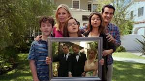 Halloween 3 Awesomeland Cast by Modern Family Season 6 Review Reviews Simbasible
