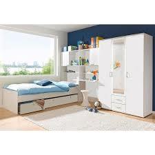 chambre pour enfants ensemble chambre pour enfants lit armoire étagère de lit
