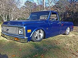 Bagged C10 Chevy Truck Hot Rod Rat Rod Air Ride - YouTube Chevrolet C10 For Sale Hemmings Motor News 1961 Chevy Pick Up Truck Restomod For Trucks Just Pin By Lkin On Nation Pinterest Classic Chevy 1966 Gateway Cars 5087 Read All About This Fully Stored 1968 Pickup Truck Rides Magazine 1972 On Second Thought Hot Rod Network 1967 Stepside Chevy C10 Making The Most Of Life In A Speedhunters 1984 14yearold Creates His Own