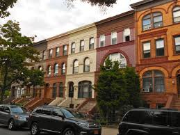 the blossoming of bed stuy is gentrification racist the bridge