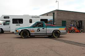 100 Chevy S10 Pickup Truck This TurnedRaceCar Is Awesome And Loud Video