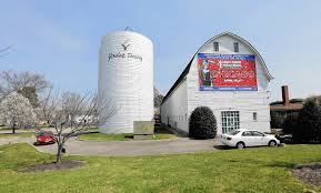 CNU Wants Flexibility To Sell Yoder Barn Property - Daily Press Not Just Coffee In Dilworth Is Expected To Open A Month With Growing Food Farmers Yoder Farm In Danby Vermont Cnu Again Seeks Ability Sell Barn Daily Press Masonry Inc Page 5 History Scout The Theatre Wallace Ranch At Hayden Outdoors Barns Llc Custom Buildings Since 1997 West Salem Ohio Pennsylvania Dutch Stars Vlkisch Paganism Reclaimed Wood Table With Industrial Pipes By Yoders Red Shoppes Shopping Mall Shipshewana Indiana