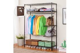 Top 10 Best Portable Clothes Closets and Organizers Reviews In 2018