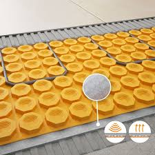 Warm Tiles Easy Heat Instructions by Heated Floors Schluter Com