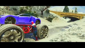 Spiderman & Monster Truck Snow Riding Adventure Video For Kids ... Budhatrains Gallery Clodtalk The Nets Largest Rc Monster Amazoncom Hot Wheels 2013 164 Scale Spiderman Monster Jam Truck New Disney Pixar Cars Truck With Lightning Mcqueen Spiderman Wroclaw Poland October 1 Jam Stock Photo Edit Now 85869679 Video Tricitiensight Inflatable Monster Truck W B Flickr In Cartoon Amazing For Kids Cartoon Mickey Mouse Dinosaurs Fun Spiderman At Show 0960740006 Hot Wheels Shopee Majorette 3 Big Wheels