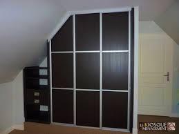 décoration portes coulissantes sous combles 06140818 ahurissant