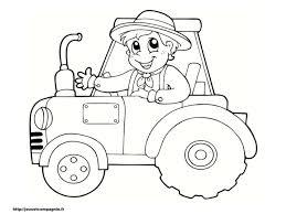 7 Coloriage Tracteur Tom A Imprimer 17814 Rafa Examples