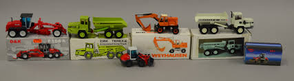 Five Diecast Model Construction Vehicles: Conrad Terex 2366 ... Terex 3305b Rigid Dump Trucks Price 12416 Year Of Terex Truck China Factory Tr35a Tr50 Tr60 Tr100 Gm Titan Dump Truck Oak Spring Bling Farmhouse Decor N More Five Diecast Model Cstruction Vehicles Conrad 2366 2002 Ta30 Articulated Item65635 R17 With Cummins Diesel Engine Allison Torkmatic Ta25 6x6 Articulated Dump Truck Youtube Ta400 Trucks Adts Cstruction Transport Services Heavy Haulers 800 23ton Offroad Chris Flickr