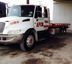 100 Crowley Trucking AFC Towing And Recovery 8509 Egan Hwy LA 70526 YPcom