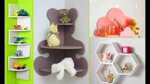 Easy crafts ideas at living room