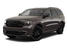 2018 Dodge Durango Dealer In Orange County | Huntington Beach ...
