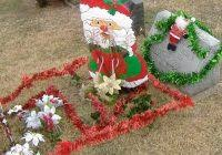 ideas for graveside decorations best 25 cemetery decorations ideas on grave cemetery
