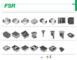 Fsr Floor Boxes Fl 600p by Fsr Floor Box Manufacturer U2013 Gurus Floor