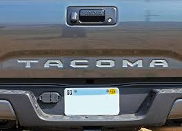 2015-2019 Toyota Tacoma TAILGATE LETTERS Rear Bed Lettering TRD ... 2014 15 16 Toyota Tundra Stamped Tailgate Decals Insert Decal Cely Signs Graphics Michoacan Mexico Truck Sticker And Similar Items Ford F150 Rode Tailgate Precut Emblem Blackout Vinyl Graphic Truck Graphics Wraps 092012 Dodge Ram 2500 Or 3500 Flames Graphic Decal Fresh Northstarpilatescom Dodge Ram 4x4 Tailgate Lettering Logo 1pcs For 19942000 Horses Cattle Amazoncom Wrap We The People Eagle 3m Cast 10