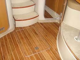 Nautolex Marine Vinyl Flooring by Nuteak Synthetic Marine Teak Decking Teak U0026 Holly Marine