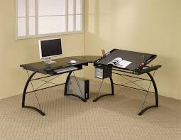 Altra Chadwick Collection L Shaped Office Desk by L Shape Office Table Thediapercake Home Trend