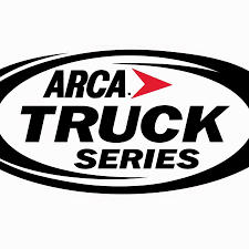 ARCA Truck Series - YouTube
