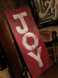 Christmas Joy Sign Out Of Reclaimed Barnwood | The Magic Brush, Inc. In Stock Hand Painted Barn Wood Sign Country Rustic Home Decor Custom 16x11 Multiboard Barn Wood Sign By Mason Creations Adventure Awaits Large Wooden Pallet Board Crafted 20x14 Multi Signyou Design How To Clean Reclaimed And Woods Rustic Red Plank Set Of 3 Lisa Russo Fine Art Photography Recycled Great Use For Old Fence Pickets 30 Best Front Porch Designs Diy Ideas 2017 Eat Wall Decor Personalized Moose Lodge Vintage Signs Chalk Pens Medium Barn Wood Sign
