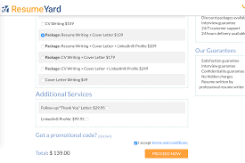 ResumeYard Review - Website Features Overview, Services ... Aerospace Aviation Resume Sample Professional 10 Best Linkedin Profile Writing Services List How To Write A Great The Complete Guide Genius Lkedin Service Cute Rewrite Your Writers Admirably Famous Career Coaching Writer Services In New York City Ny Top 15 Job Search Experts Follow On For 2018 Guru Advising Lkedin Writing Services 2019