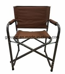 China Metal Director Chair, Camping Chair, Outdoor Leisure ... 690grand Light Weight Oversized Portable Chair With Mesh Back Storage Pouch And Folding Side Table For Camping Outdoor Fishing 300 Lbs High Capacity Timber Ridge Lweight Bag And Carry Adjustable Harleydavidson Bar Shield Compact Xlarge Size W Ch31264 Steel Directors Custom Printed Logo Due North Deluxe Director Foldaway Insulated Snack Cooler Navy Model 65ttpro Tall Professional Executive With Best Chairs 2019 Onlook Moon Ultralight Alinum Alloy Barbecue Beach