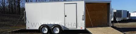 Tool Shed Middletown Pa by Enclosed Trailers Middletown Pa