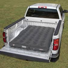 Truck Bed Air Mattress, Full - Rightline Gear 110M10 - Air Beds ...